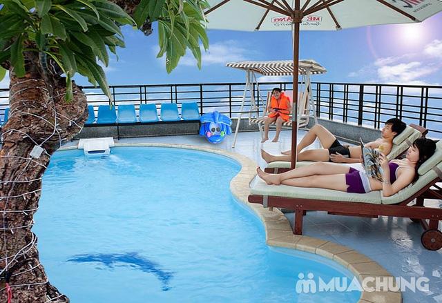 Khách sạn Nhật Thành 3 sao Nha Trang - Gần chợ Đầm, 5 phút tản bộ đến biển - 23