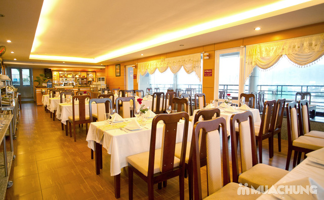 Khách sạn Nhật Thành 3 sao Nha Trang - Gần chợ Đầm, 5 phút tản bộ đến biển - 16