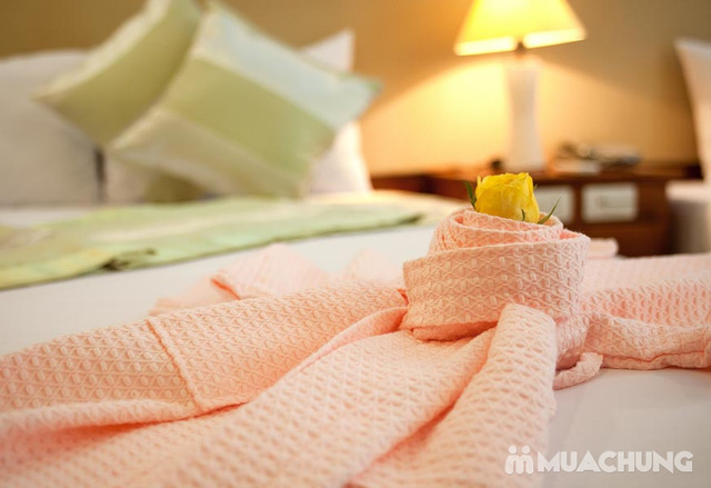 Khách sạn Nhật Thành 3 sao Nha Trang - Gần chợ Đầm, 5 phút tản bộ đến biển - 5