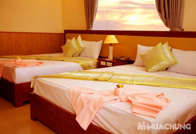 Khách sạn Nhật Thành 3 sao Nha Trang - Gần chợ Đầm, 5 phút tản bộ đến biển - 10