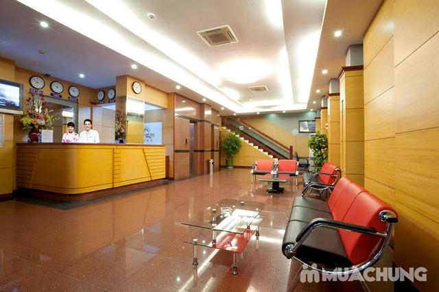 Khách sạn Nhật Thành 3 sao Nha Trang - Gần chợ Đầm, 5 phút tản bộ đến biển - 4