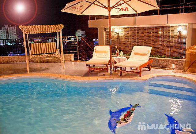 Khách sạn Nhật Thành 3 sao Nha Trang - Gần chợ Đầm, 5 phút tản bộ đến biển - 22