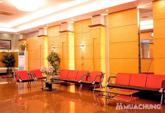 Khách sạn Nhật Thành 3 sao Nha Trang - Gần chợ Đầm, 5 phút tản bộ đến biển - 24