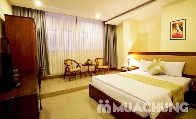 Khách sạn Nhật Thành 3 sao Nha Trang - Gần chợ Đầm, 5 phút tản bộ đến biển - 1