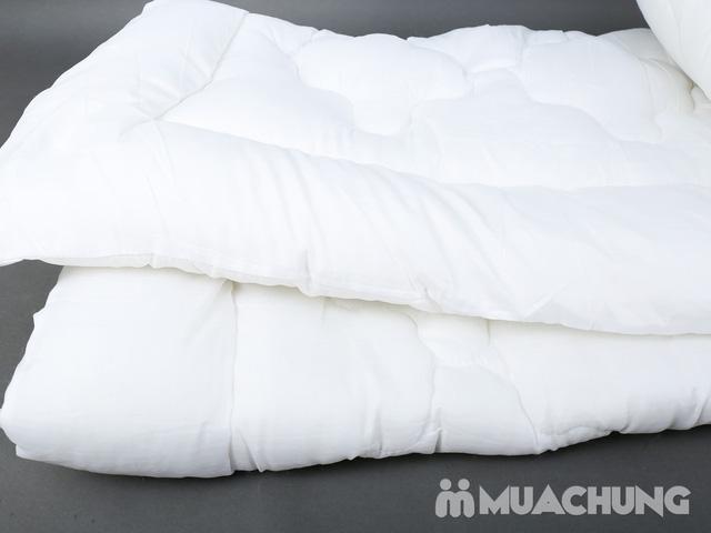 Ruột chăn bông hơi 2,7kg kích thước 2mx2m2 - 6