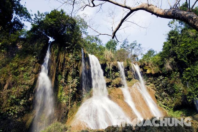 Tour khám phá vẻ đẹp thiên nhiên Mai Châu  - Mộc Châu 2 ngày 1 đêm - 14