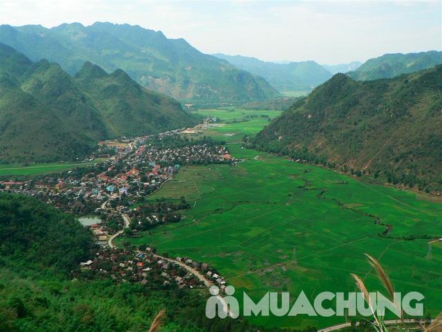 Tour khám phá vẻ đẹp thiên nhiên Mai Châu  - Mộc Châu 2 ngày 1 đêm - 3