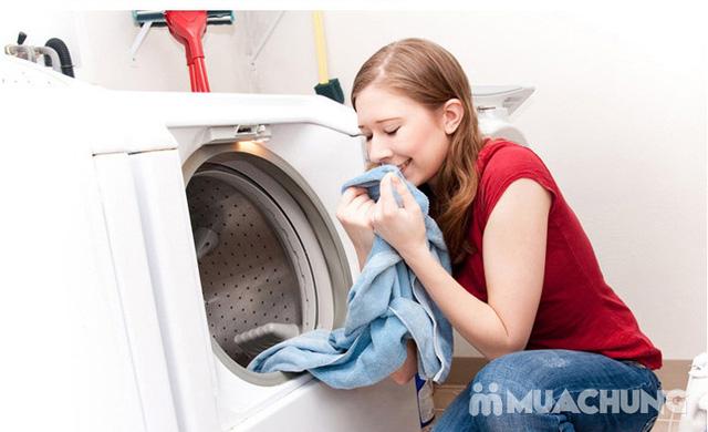 2 Hộp bột tẩy lồng máy giặt Lifavins - 6