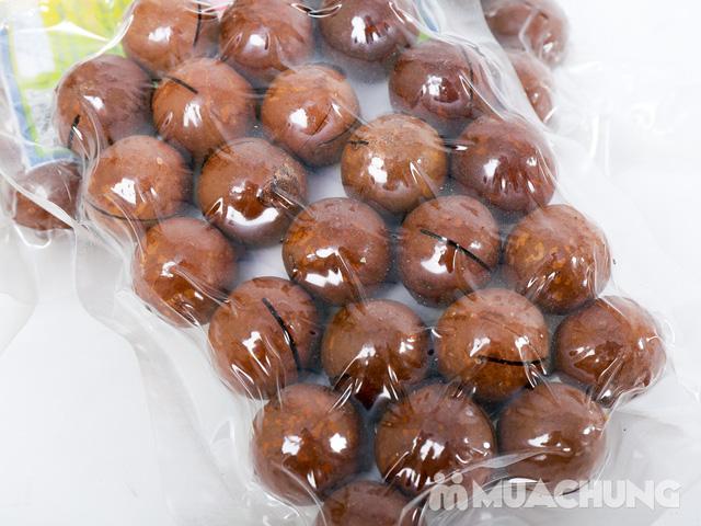 cb 2 gói) quả mắc ka có khứa Thảo Nguyên thơm ngon( 250g/gói) - 5