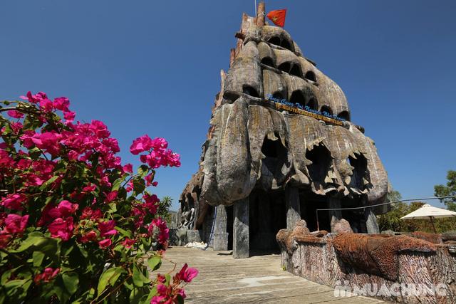 Tour du ngoạn 4 đảo kết hợp lặn biển Nha Trang - 9