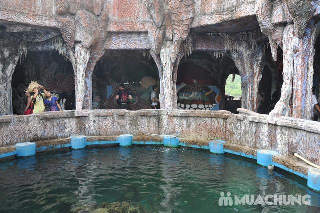 Tour du ngoạn 4 đảo kết hợp lặn biển Nha Trang - 11