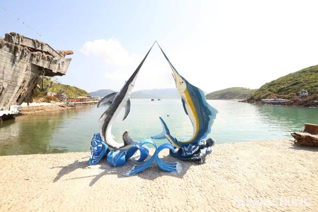 Tour du ngoạn 4 đảo kết hợp lặn biển Nha Trang - 10