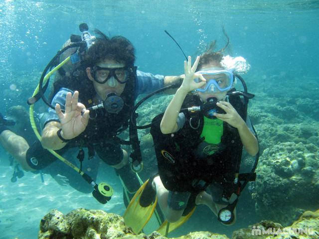 Tour du ngoạn 4 đảo kết hợp lặn biển Nha Trang - 20