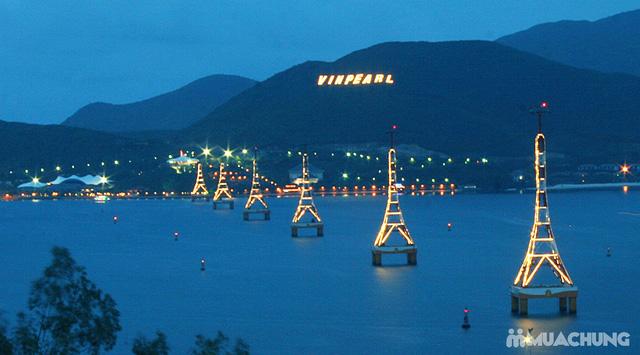 Khách sạn Prime Nha Trang 3 sao - 2 phút tản bộ đến biển - 5
