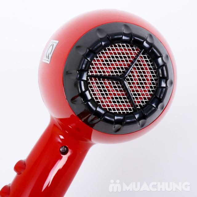 Duy nhất chỉ có tại Muachung, giảm giá lên đến 37% sản phẩm Máy sấy tóc Fujika 1800W. Nhanh tay sở hữu ngay Máy sấy tóc Fujika với giá sốc. - 3