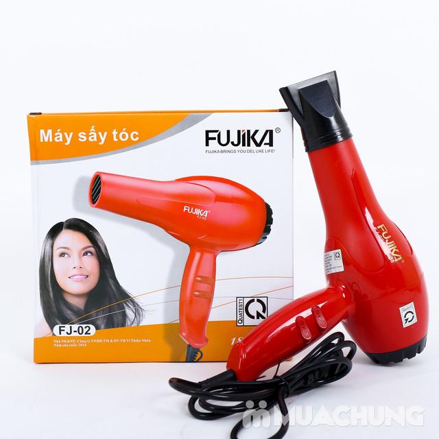 Duy nhất chỉ có tại Muachung, giảm giá lên đến 37% sản phẩm Máy sấy tóc Fujika 1800W. Nhanh tay sở hữu ngay Máy sấy tóc Fujika với giá sốc. - 2