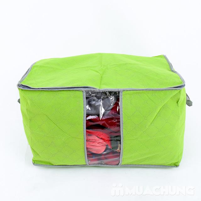 3 túi đựng đồ bằng vải không dệt - 1