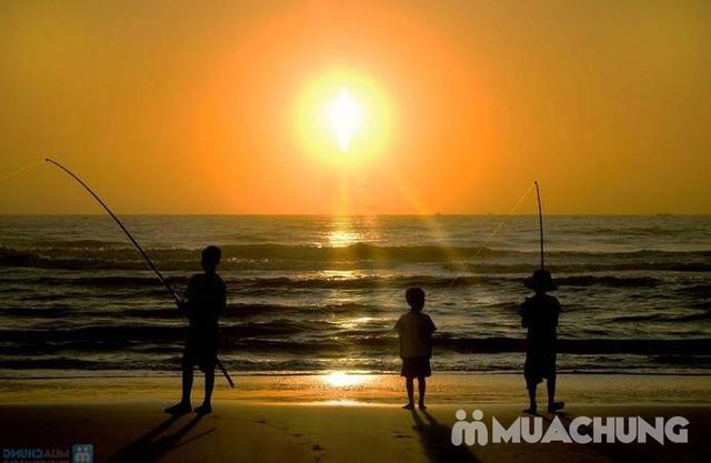 Tour Phú Quốc 1 ngày - Lặn biển ngắm san hô, câu cá ... - 34