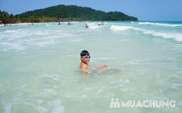 Tour Phú Quốc 1 ngày - Lặn biển ngắm san hô, câu cá ... - 22