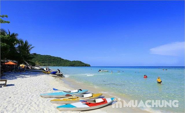 Tour Phú Quốc 1 ngày - Lặn biển ngắm san hô, câu cá ... - 21