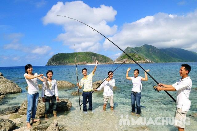 Tour Phú Quốc 1 ngày - Lặn biển ngắm san hô, câu cá ... - 18