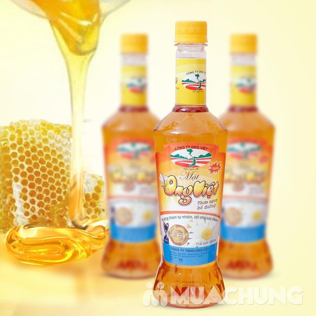 2 chai Mật ong Việt tốt cho sức khỏe - 8