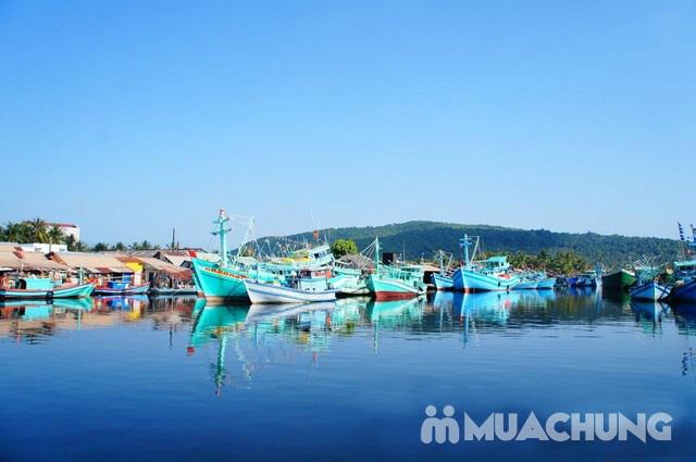 Tour Phú Quốc 1 ngày - Lặn biển ngắm san hô, câu cá ... - 1