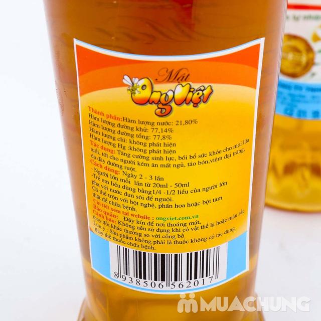 2 chai Mật ong Việt tốt cho sức khỏe - 7