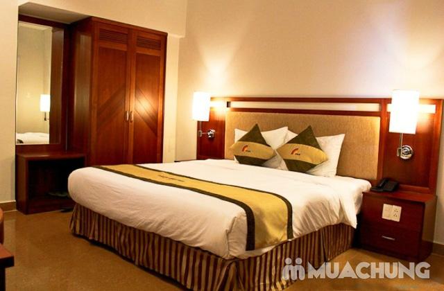 Khách sạn 3* quốc tế VIAN Đà Nẵng - 5 phút tản bộ đến cầu sông Hàn - 6