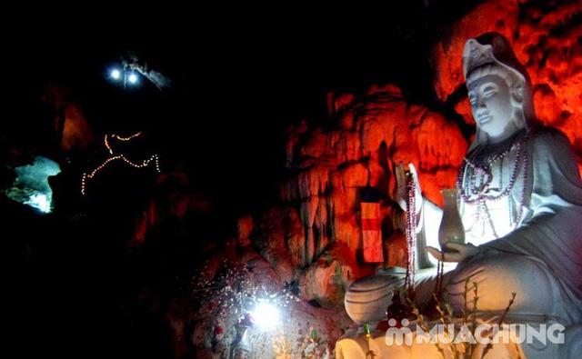 Tour HN - Thung Nai - Động Thác Bờ - Đền Bà Chúa Thác Bờ 1 ngày - 16