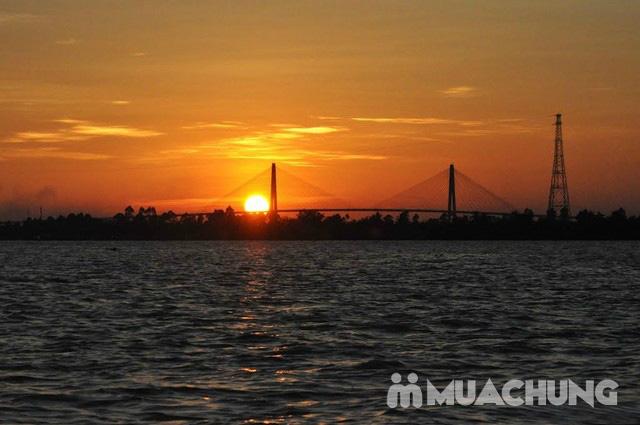 Khám phá miền Tây sông nước 2 ngày 1 đêm - 8