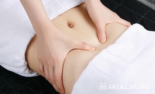 Giảm béo hiệu quả đánh bay mỡ thừa - 7